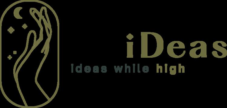 hiiideas podcast ideas while high