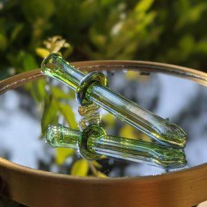 Fern glass joint holder