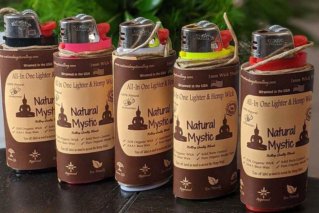 benefits hemp wick lighter versus butane blog